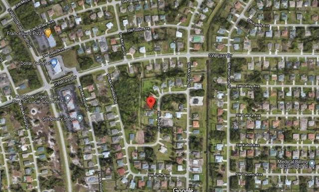 641 SW Jada Road, Port Saint Lucie, FL 34953 (#RX-10755016) :: Michael Kaufman Real Estate