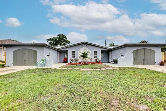 3103 SE Jefferson Street, Stuart, FL 34997 (#RX-10755023) :: Michael Kaufman Real Estate