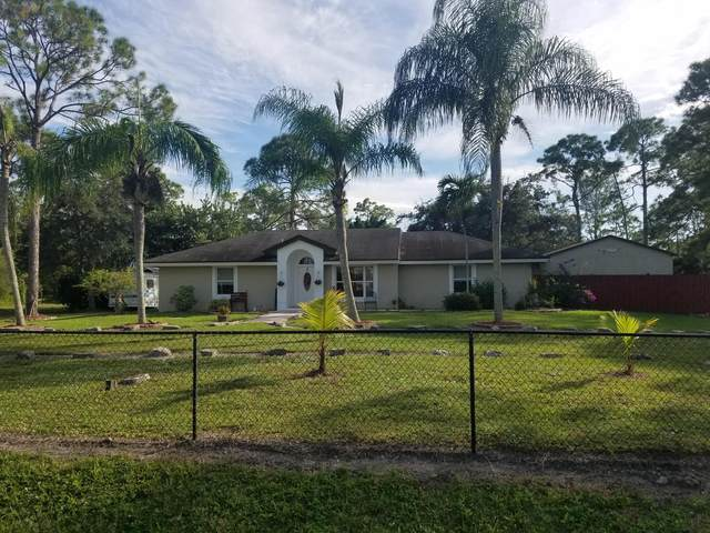 14816 99th Street N, The Acreage, FL 33412 (#RX-10755025) :: Michael Kaufman Real Estate