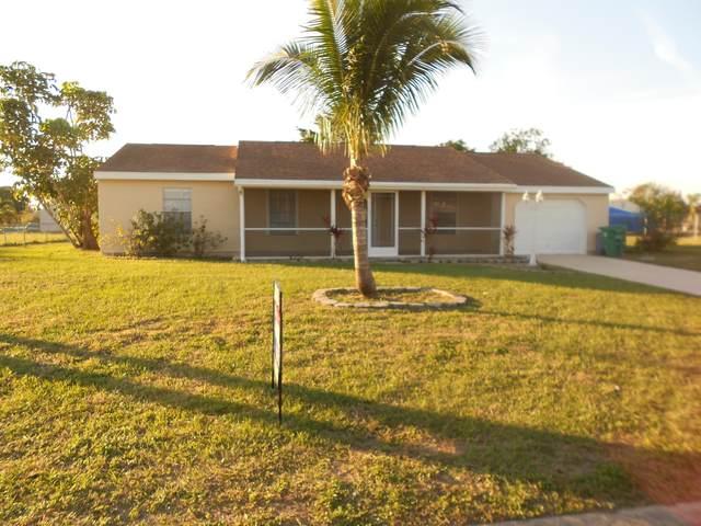 279 SW Bridgeport Drive, Port Saint Lucie, FL 34953 (#RX-10755083) :: Michael Kaufman Real Estate