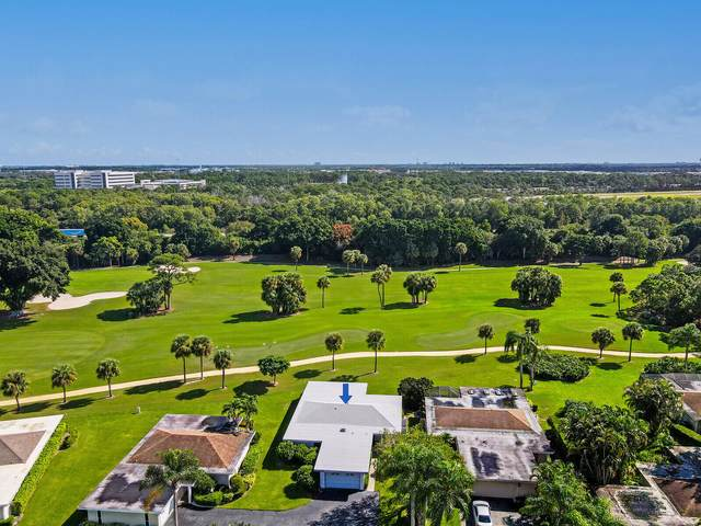 13534 Whispering Lakes Lane, West Palm Beach, FL 33418 (MLS #RX-10755135) :: Adam Docktor Group