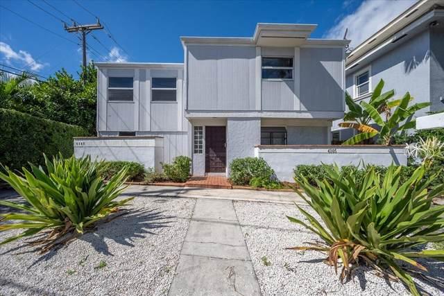 4105 Washington Road, West Palm Beach, FL 33405 (MLS #RX-10755165) :: Adam Docktor Group
