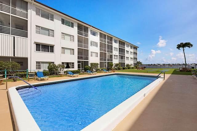 4500 N Flagler Drive B21, West Palm Beach, FL 33407 (MLS #RX-10755171) :: Adam Docktor Group