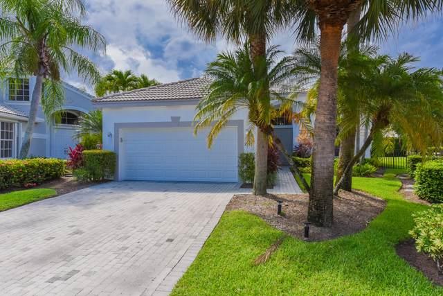 3333 NW 53rd Circle, Boca Raton, FL 33496 (MLS #RX-10755213) :: Adam Docktor Group