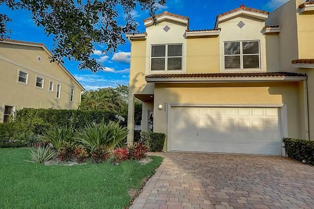 4230 NE 5th Avenue, Boca Raton, FL 33431 (MLS #RX-10755233) :: Adam Docktor Group