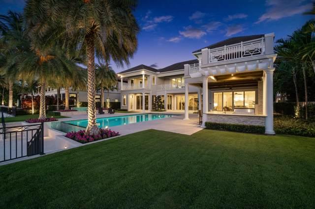 311 E Key Palm Road, Boca Raton, FL 33432 (#RX-10507141) :: Harold Simon | Keller Williams Realty Services