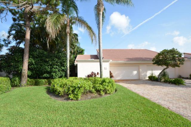 19676 Sawgrass Drive #6201, Boca Raton, FL 33434 (MLS #RX-10111474) :: The Paiz Group