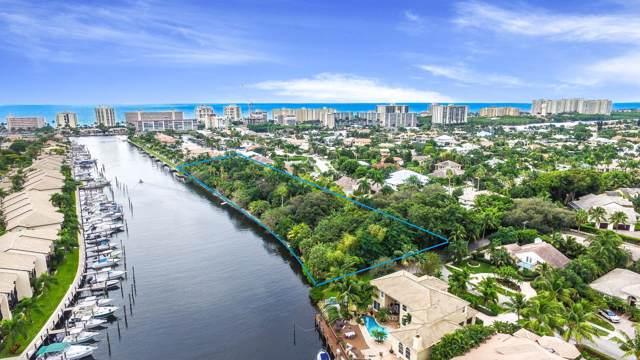 7901 NE Spanish Trail Court, Boca Raton, FL 33487 (#RX-10198130) :: Ryan Jennings Group