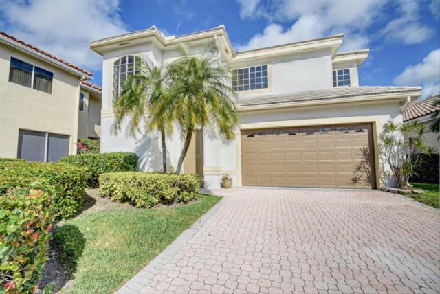 4075 NW 58th Lane, Boca Raton, FL 33496 (#RX-10230063) :: The Reynolds Team/Treasure Coast Sotheby's International Realty