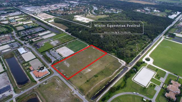 3758 Grand Prix Farms Drive, Wellington, FL 33414 (#RX-10231547) :: Signature International Real Estate