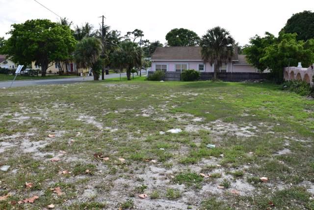 0 Parker Avenue, West Palm Beach, FL 33401 (#RX-10241291) :: The Rizzuto Woodman Team