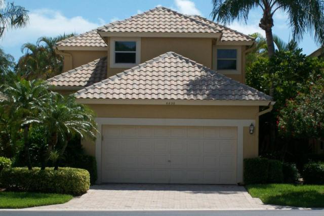6638 NW 26th Way, Boca Raton, FL 33496 (#RX-10262503) :: Ryan Jennings Group