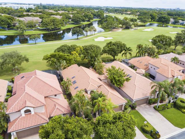5850 NW 21st Avenue, Boca Raton, FL 33496 (MLS #RX-10276350) :: The Edge Group at Keller Williams