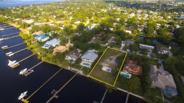 641 NW Sunset Drive, Stuart, FL 34994 (#RX-10281842) :: Keller Williams