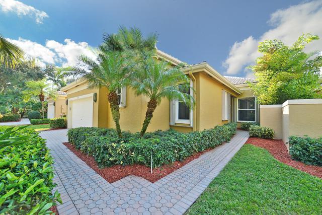 6649 NW 24th Terrace, Boca Raton, FL 33496 (MLS #RX-10286259) :: Laurie Finkelstein Reader Team