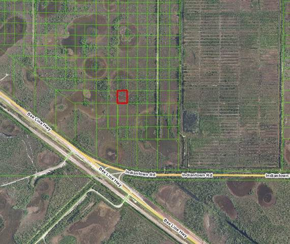 000 State Road 710 (Beeline Hwy) Lot Uu-208, Jupiter, FL 33478 (#RX-10290869) :: Ryan Jennings Group