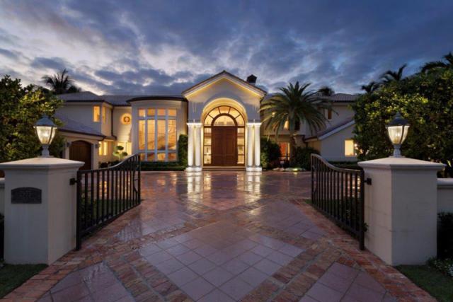 2633 Spanish River Road, Boca Raton, FL 33432 (MLS #RX-10301727) :: Castelli Real Estate Services