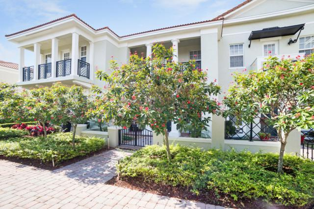 833 NW 82nd Place, Boca Raton, FL 33487 (MLS #RX-10305108) :: EWM Realty International
