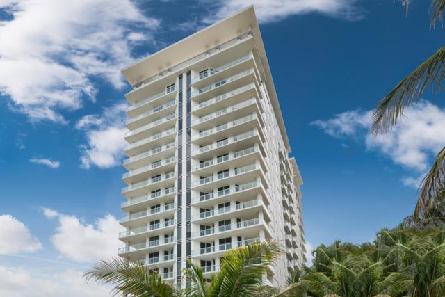 3730 N Ocean Drive 8 C, Singer Island, FL 33404 (#RX-10306553) :: Ryan Jennings Group