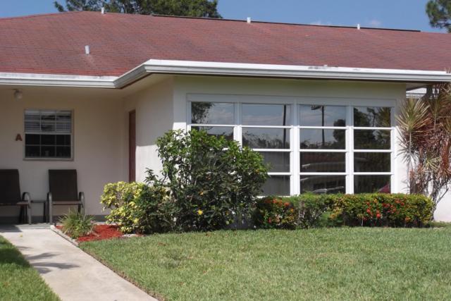 4515 NW 2nd Street B, Delray Beach, FL 33445 (#RX-10311071) :: Weichert, Realtors® - True Quality Service