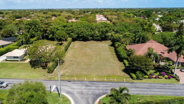 4717 Pine Tree Drive, Boynton Beach, FL 33436 (#RX-10319137) :: The Reynolds Team/Treasure Coast Sotheby's International Realty