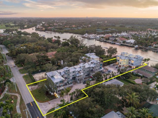 1027 Harbor Villas Drive #3, North Palm Beach, FL 33408 (#RX-10323708) :: Weichert, Realtors® - True Quality Service