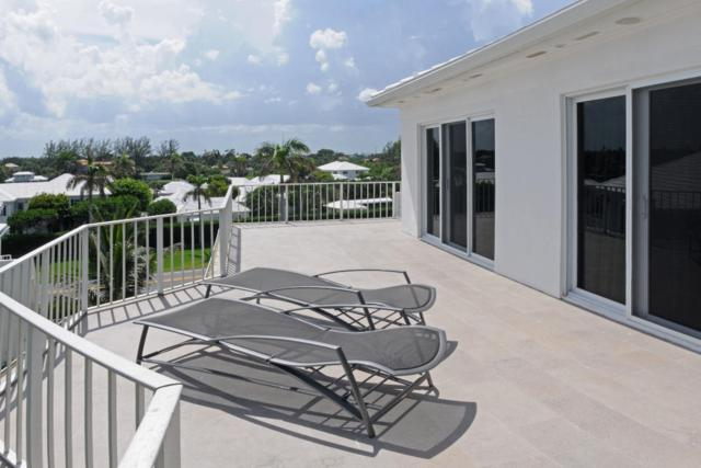 450 S Ocean Boulevard 305C, Manalapan, FL 33462 (#RX-10331803) :: Keller Williams