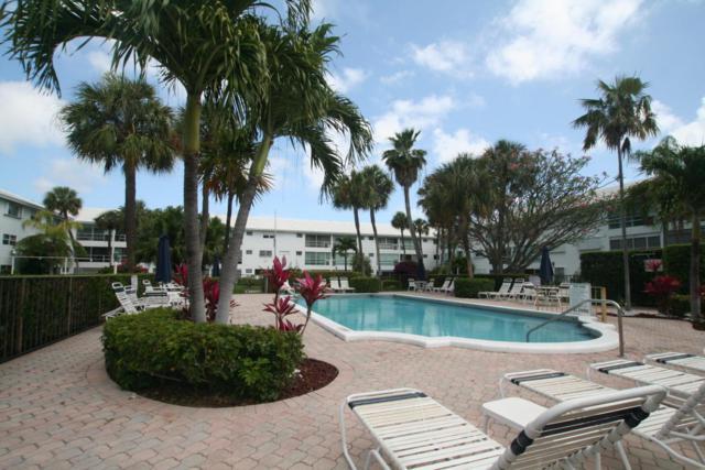 2050 NE 39th Street N112, Lighthouse Point, FL 33064 (#RX-10336961) :: Keller Williams