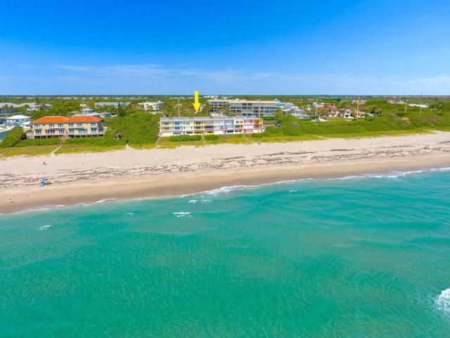 1006 Ocean Drive, Juno Beach, FL 33408 (MLS #RX-10337119) :: The Paiz Group