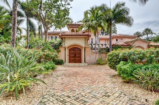 1115 Cocoanut Road, Boca Raton, FL 33432 (#RX-10339737) :: Ryan Jennings Group