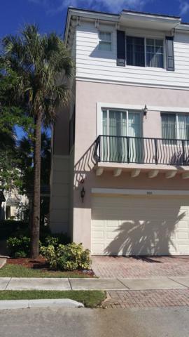 500 NW 39th Circle, Boca Raton, FL 33429 (MLS #RX-10340313) :: Berkshire Hathaway HomeServices EWM Realty