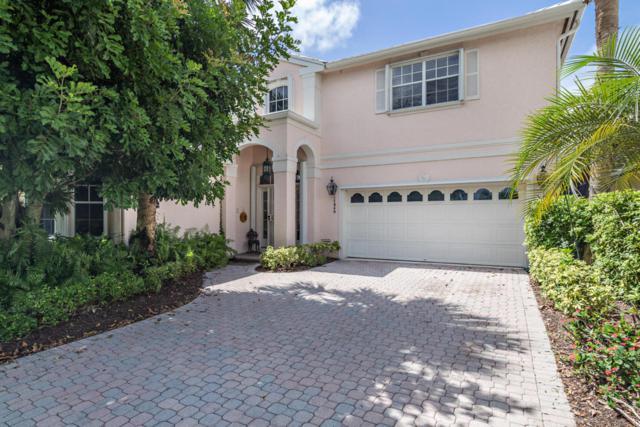 17040 Crossgate Drive, Jupiter, FL 33477 (#RX-10343807) :: Amanda Howard Real Estate