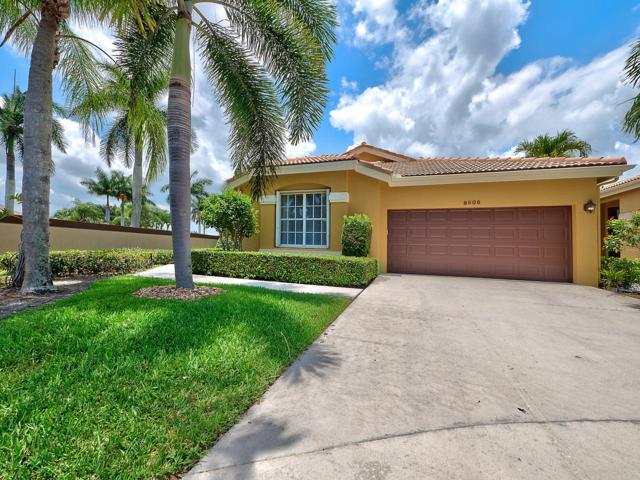 8506 Quail Meadow Way, West Palm Beach, FL 33412 (#RX-10344298) :: The Reynolds Team/Treasure Coast Sotheby's International Realty