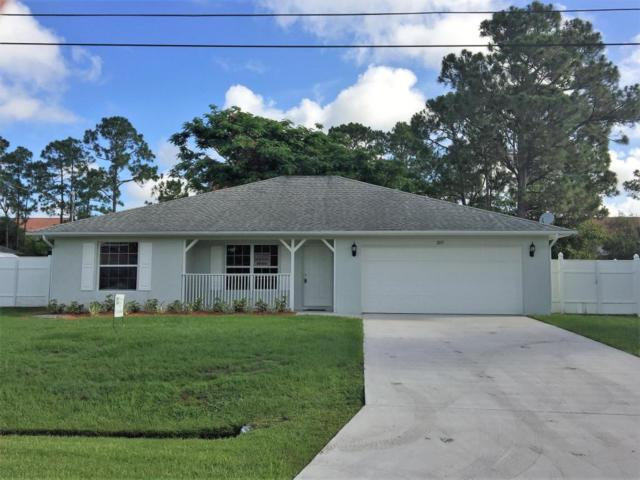2125 SW Fears Avenue, Port Saint Lucie, FL 34953 (#RX-10345387) :: The Carl Rizzuto Sales Team