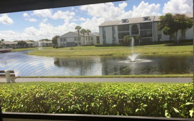 1013 Green Pine Boulevard B1, West Palm Beach, FL 33409 (#RX-10347585) :: Ryan Jennings Group