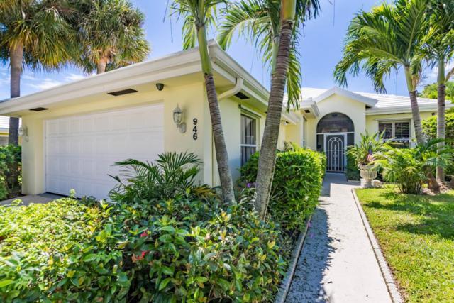 946 Bear Island Circle, West Palm Beach, FL 33409 (#RX-10348738) :: Ryan Jennings Group