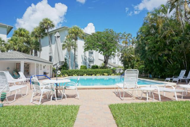 390 NE Edgewater Drive #103, Stuart, FL 34996 (#RX-10351510) :: Keller Williams