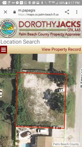 2197 W Palma Circle, West Palm Beach, FL 33415 (#RX-10353330) :: Ryan Jennings Group