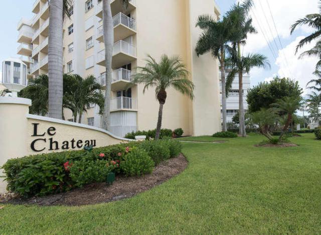 3540 S Ocean Boulevard #200, South Palm Beach, FL 33480 (#RX-10359514) :: Ryan Jennings Group