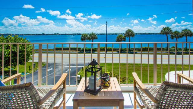 3200 S Ocean Boulevard C204, Palm Beach, FL 33480 (#RX-10359802) :: Ryan Jennings Group