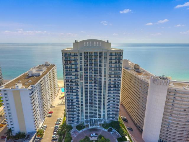 4240 Galt Ocean Drive #901, Fort Lauderdale, FL 33308 (#RX-10363131) :: Keller Williams