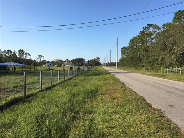 1650 Absher Road, St. Cloud, FL 34771 (MLS #RX-10363520) :: Berkshire Hathaway HomeServices EWM Realty