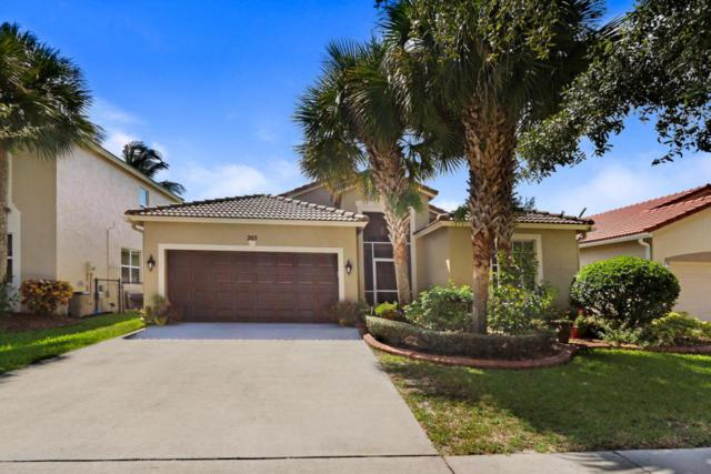 203 Seminole Lakes Drive, Royal Palm Beach, FL 33411 (#RX-10364246) :: Ryan Jennings Group