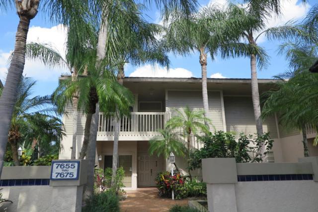 7663 Cinebar Drive, Boca Raton, FL 33433 (#RX-10365086) :: Ryan Jennings Group