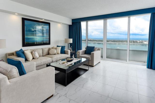 529 S Flagler Drive 19F, West Palm Beach, FL 33401 (#RX-10365282) :: Ryan Jennings Group