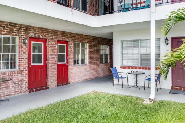 1100 Atlantic Shores Boulevard #304, Hallandale Beach, FL 33009 (MLS #RX-10366321) :: Castelli Real Estate Services
