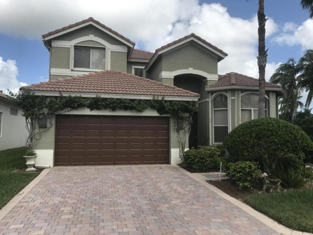 10872 Grande Boulevard, West Palm Beach, FL 33412 (#RX-10368599) :: Ryan Jennings Group
