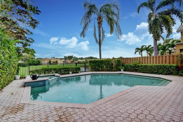 2456 NW 67th Street, Boca Raton, FL 33496 (#RX-10368810) :: Ryan Jennings Group