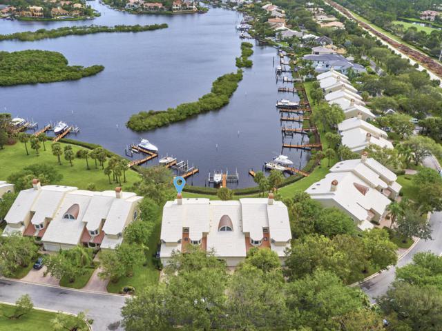 220 Eagle Drive, Jupiter, FL 33477 (#RX-10370939) :: Amanda Howard Real Estate™