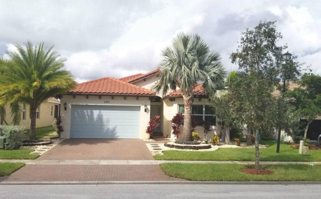 2811 Bellarosa Circle, Royal Palm Beach, FL 33411 (#RX-10373802) :: Ryan Jennings Group